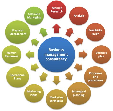 Mba Health Services Management Uk by Business Management Consultancy