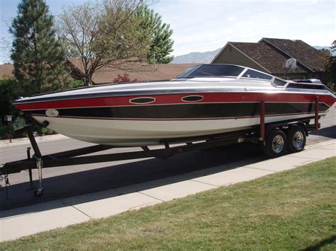 chaparral villain iv boat for sale from usa - Chaparral Villain Boats For Sale