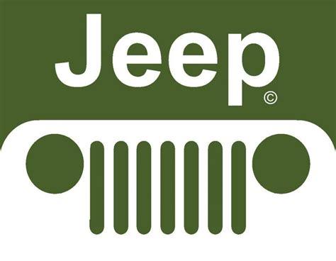 jeep wrangler logo wallpaper jeep logo wallpapers wallpaper cave