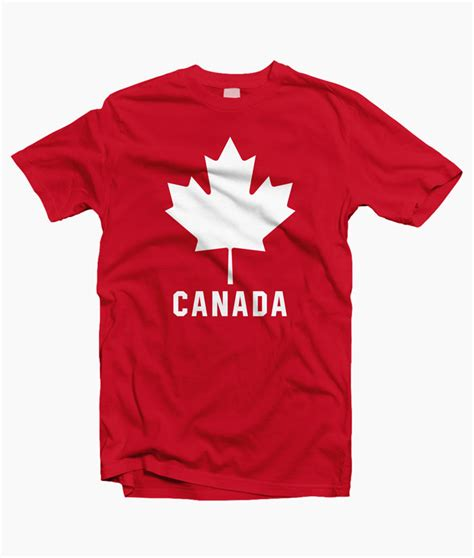 Tshirt Canada Bdc canada t shirt graphic tees for unisex