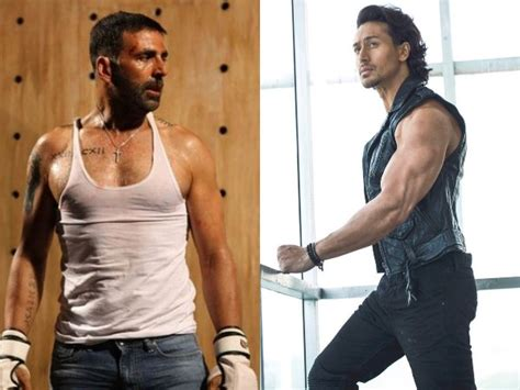 hrithik roshan jackie shroff not just hrithik roshan tiger shroff is also a super fan