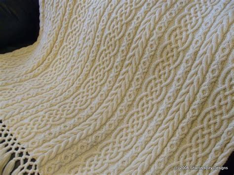 free aran cable knitting patterns free aran knitting patterns sharondipity celtic