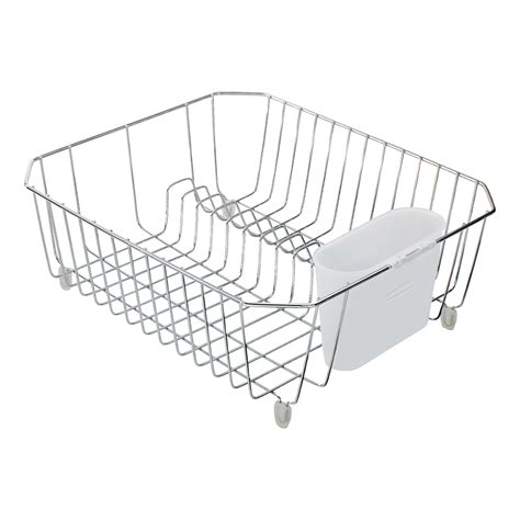 Rubbermaid Dish Rack by Rubbermaid Small Antimicrobial Dish Drainer Bunnings