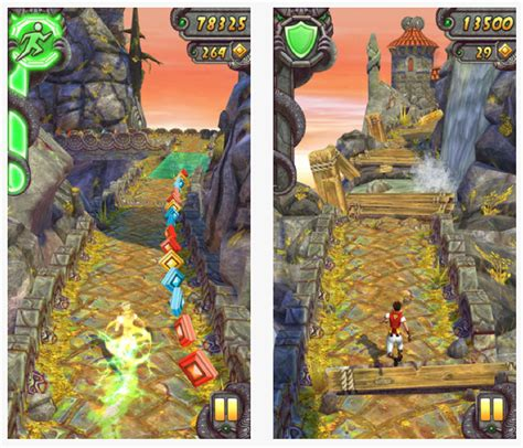 temple run 2 temple run 2 1 15 android free mobogenie temple run 2 for iphone 1 2 softpedia