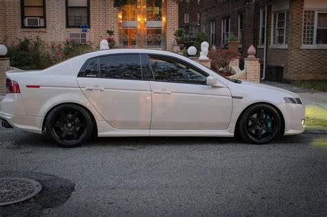 Acura Tl Mod Wtt Nyc 2005 Acura Tl W Navi Mods E46fanatics
