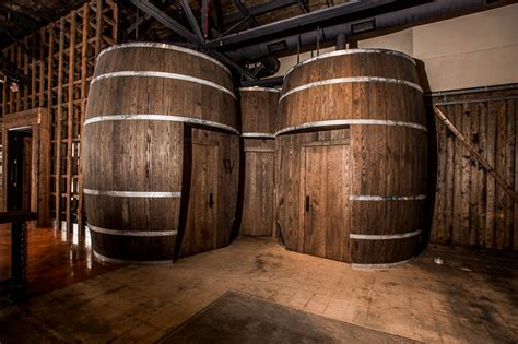 barreled distillery 1 books why an awesome restaurant bathroom can help your business