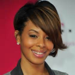 one sided black hairstyles classy bob short hairstyles for black women folk styles