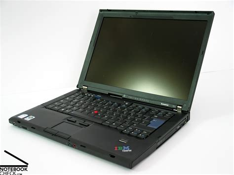 Laptop Lenovo X61 review lenovo thinkpad t61 notebook upgrade notebookcheck net reviews