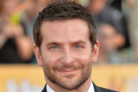 Bradley Cooper Hairstyle by 42 Looking Bradley Cooper Hairstyles Hairstylo