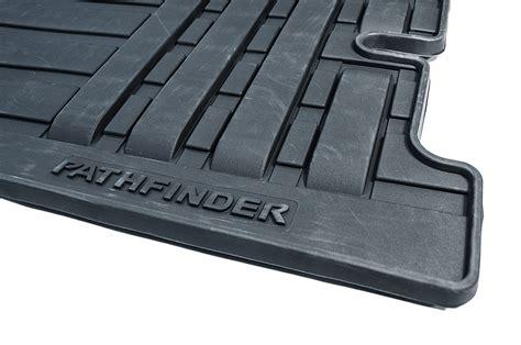 Nissan Pathfinder Floor Mats by Nissan Pathfinder Genuine Car Floor Mats Rubber Tailored