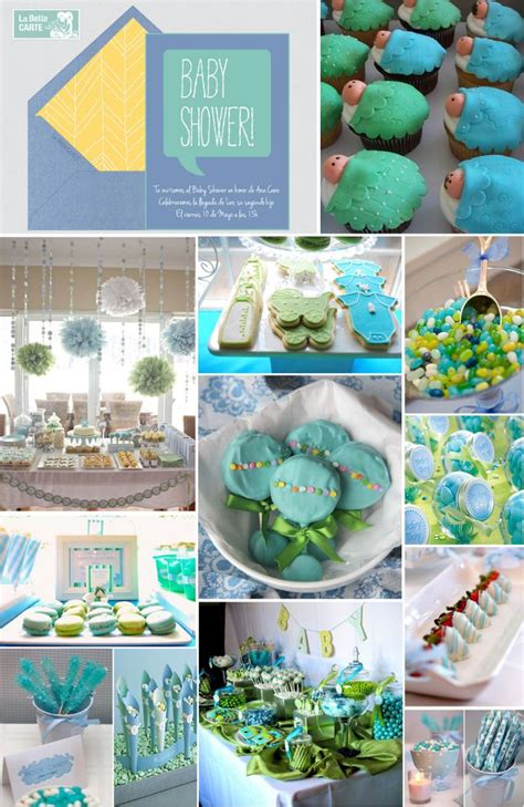 Ideas De Baby Shower by Invitaciones Para Baby Shower E Ideas Para Celebrar Un