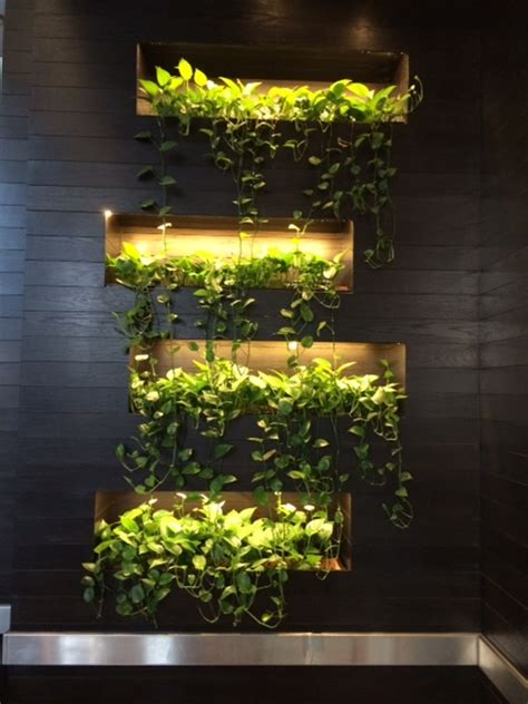 indoor landscaping treescapes m sdn bhd