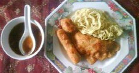 tongcai  resep cookpad