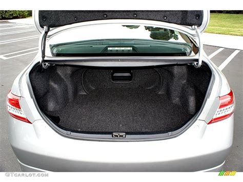 toyota camry trunk toyota camry trunk dimensions toyota camry hybrid trunk
