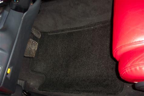 Thomasville Floor Ls by Vert Floor Mats Different Than Coupe Ls1tech Camaro