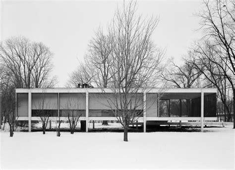 casa farnsworth casa farnsworth mies der rohe rt arquitectura