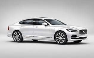 Future Volvo Cars 2018 Volvo S80 Rumors Release Date And Expected Price