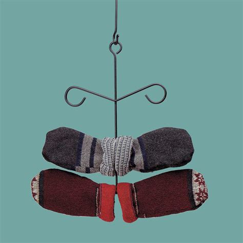 Mitten Dryer Rack by Mitten Dryers Black Wrought Iron Mitton Rack