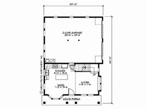 garage floor plans with living quarters garage apartment plans craftsman style 2 car garage