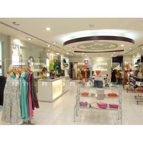 apparel showroom interior design home design - Display Apparel On Showroom Floors