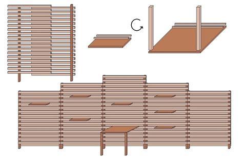 sichtschutz terrasse selber bauen 4678 sichtschutz f 252 r terrasse selber bauen 187 www selber bauen de