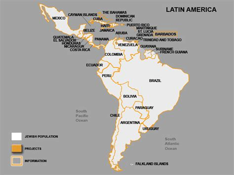 map of latin america latin america is made up of mexico be chol lashon population latin america