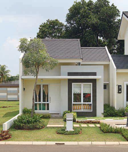 inspirasi rumah minimalis sederhana rumah agus