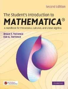 calclabs with mathematica for stewart s multivariable calculus 6th the student s introduction to mathematica a handbook for