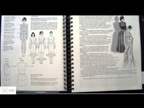 patternmaking for fashion design classes patternmaking for fashion design 5th edition youtube
