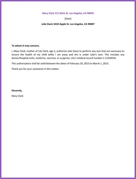 authorization letter format for bank gold loan sle of authorization letter to bank manager cover