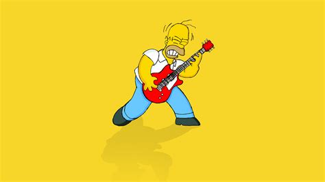 The Simpsons by The Simpsons Wallpapers Pictures Images