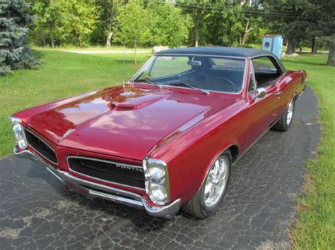 auto manual repair 1966 pontiac tempest seat position control find used 1966 pontiac tempest custom gto lamans in ortonville michigan united states