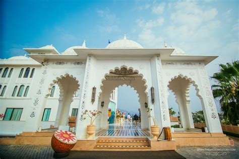 Desert Pearl Entertainment   Wedding Planners in Udaipur