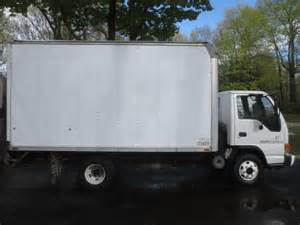 Isuzu Box Isuzu Box Truck Images