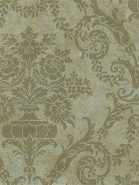 wallpaper green damask pinterest discover and save creative ideas