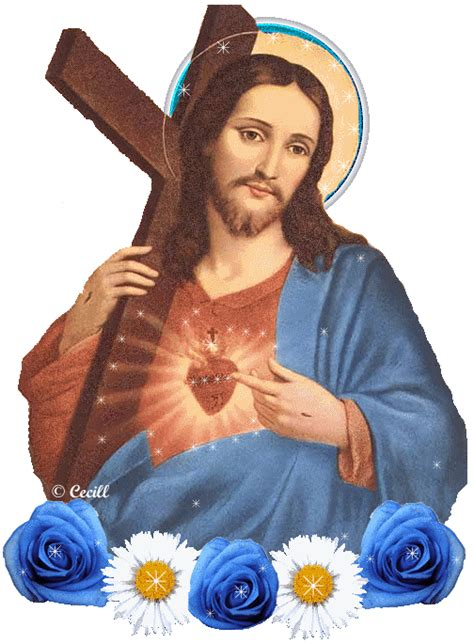 imagenes religiosas gif imagenes religiosas sagrado coraz 243 n de jes 250 s
