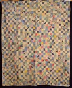Vintage Quilts Quilts Vintage And Antique 1930 S Patch Quilt