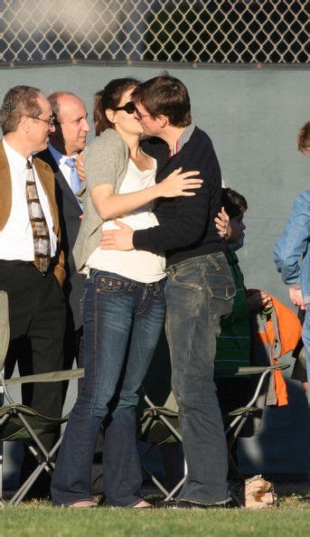 Tom Cruise Cuddling by Tom Cruise Photos Photos Tom Cruise