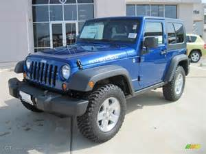 2010 water blue pearl jeep wrangler rubicon 4x4 32856182 gtcarlot car color galleries