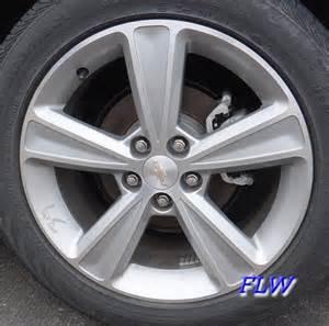 chevrolet cruze chevy wheels rims oem stock alloy steel