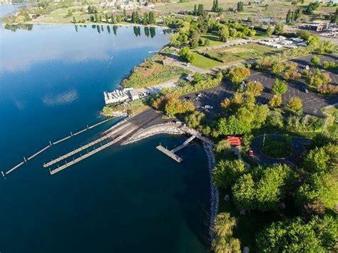 old mill bay boat launch closure begins next week lake - Lake Chelan Boat Launch