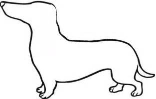 dachshund coloring pages dachshund coloring page az coloring pages