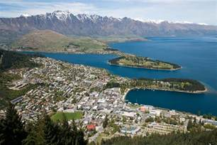 One Way Car Rental Auckland To Queenstown Things To Do In Queenstown South Island New Zealand