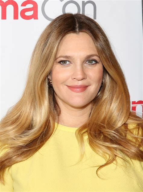 actresses in their 30 2014 drew barrymore 39 steal antiaging secrets from