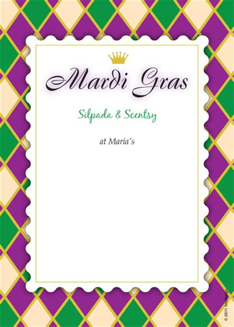 mardi gras invitations templates best photos of mardi gras templates to print mardi gras