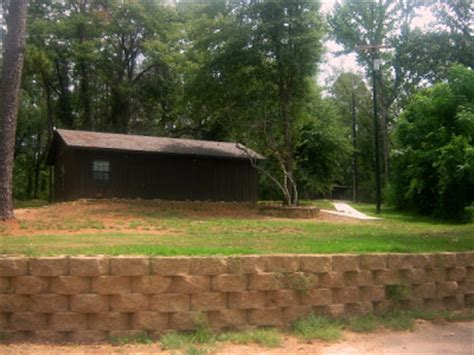 Daingerfield State Park Cabins by Family State Park Adventure Our Drive Through