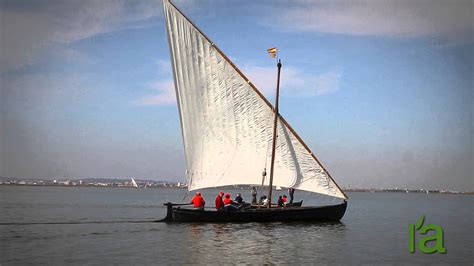 boat in latin the lateen sail youtube