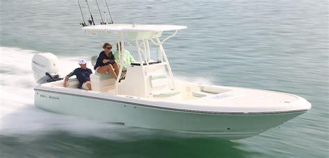 sea born boat construction fx25 bay bay boats center consoles offshore boats
