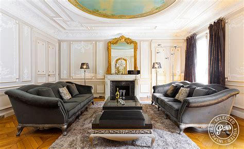 royal appartments paris apartment rentals palais royal ultra luxury 4 bd