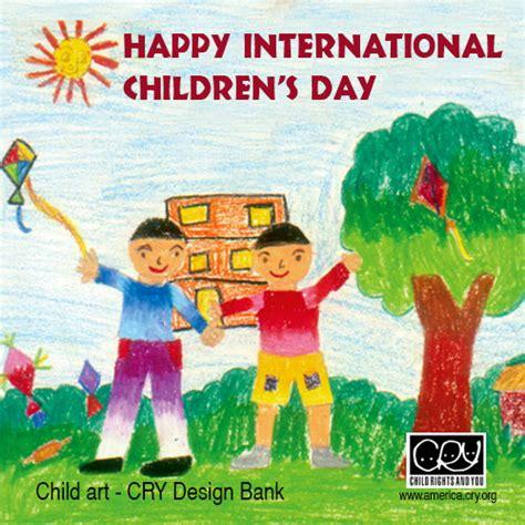 international children s day special free international
